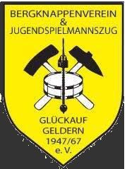 Bergknappenverein und Jugendspielmannszug
